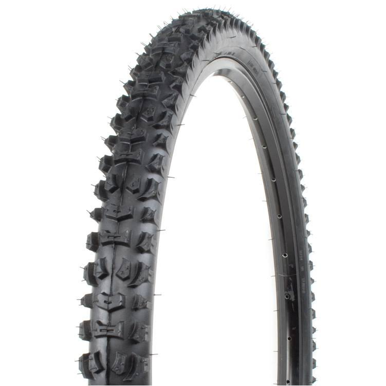 "Kenda Smoke Type Bicycle Tire - 26"" x 2.1"""