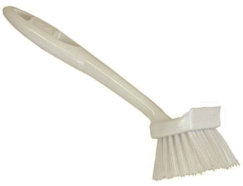 Quickie Manufacturing Dish Brush - White