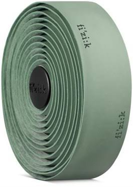 Fizik Terra Microtex Bondcush Tacky Bar Tape - Green