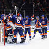 New York Islanders advance to second round after finishing ...