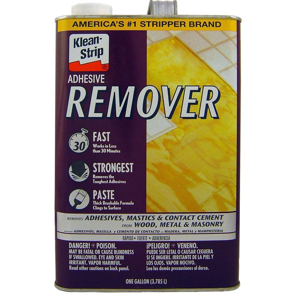 Klean-Strip Adhesive Remover