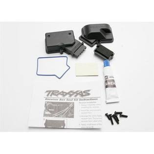 Traxxas 3924 Sealed Receiver Box Compete Kit
