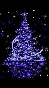 Blinking Christmas Tree Lights Gif by 100 Christmas Tree Animation Pink Christmas Tree Gif