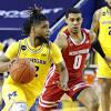 Michigan at Wisconsin odds, picks and prediction