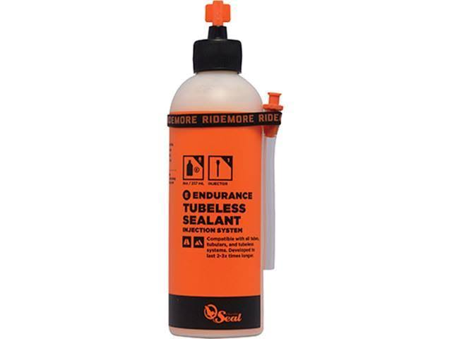 Orange Seal Endurance Tubeless Tyre Sealant Injection System - 8oz