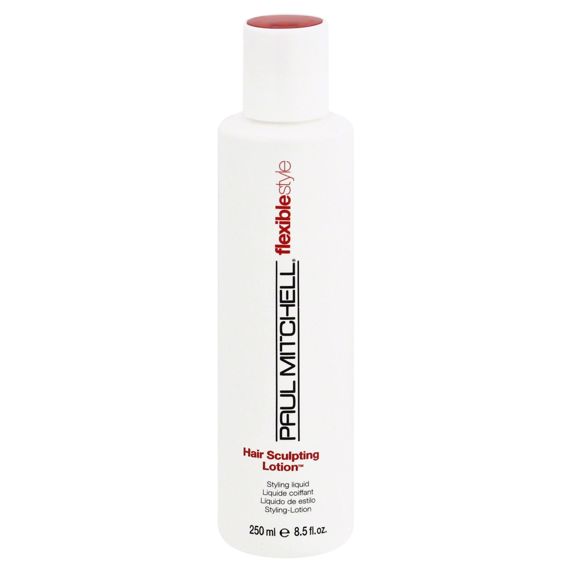 Paul Mitchell Flexible Style Hair Sculpting Lotion - 8oz