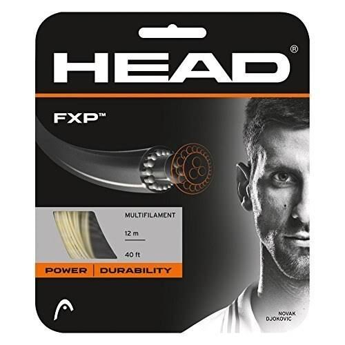 Head FXP Tennis Strings Set - 16g, 12m
