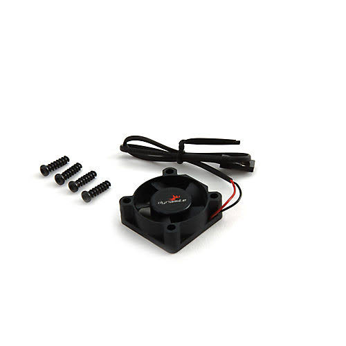 Dynamite DYNS7756 Replacement Fan: DYNS7751
