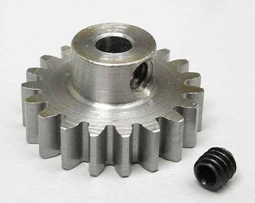Robinson Racing Pinion Gear - 19T, 32 Pitch