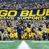 Big Ten Announces 2020 Michigan Football Schedule