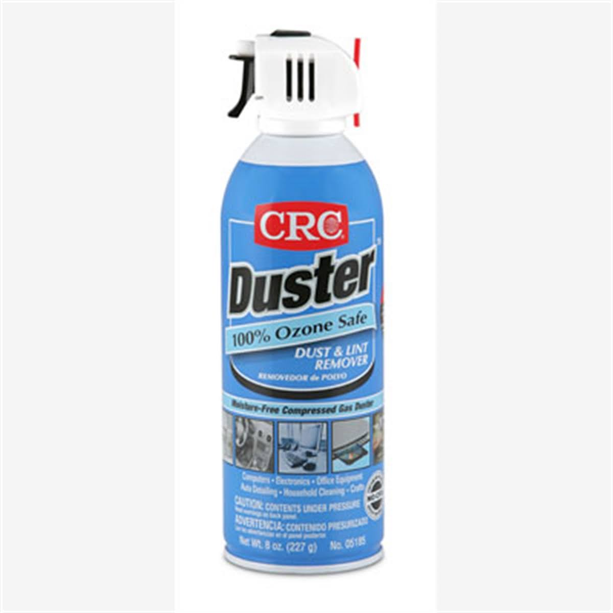 CRC Duster Air Spray - 8oz