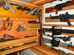 Sentinel Gun Cabinet Replacement Key by Homebuilt Gun Cabinet Ar15 Com Archive Milspec Pinterest