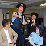 横山 だいすけ, 橋本環奈, 警視庁いきもの係, おかあさんといっしょ, おにいさん, 日本放送協会, うたのおにいさん, フジテレビジョン