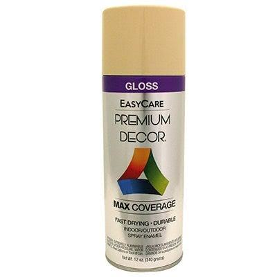Pure Decor Enamel Spray - Gloss, 12oz