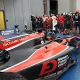 松下信治, フォーミュラ2, 国際自動車連盟, ポールポジション, モンツァ・サーキット, ARTグランプリ, 決勝戦