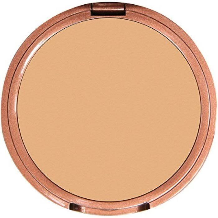 Mineral Fusion Pressed Powder Foundation - 10ml