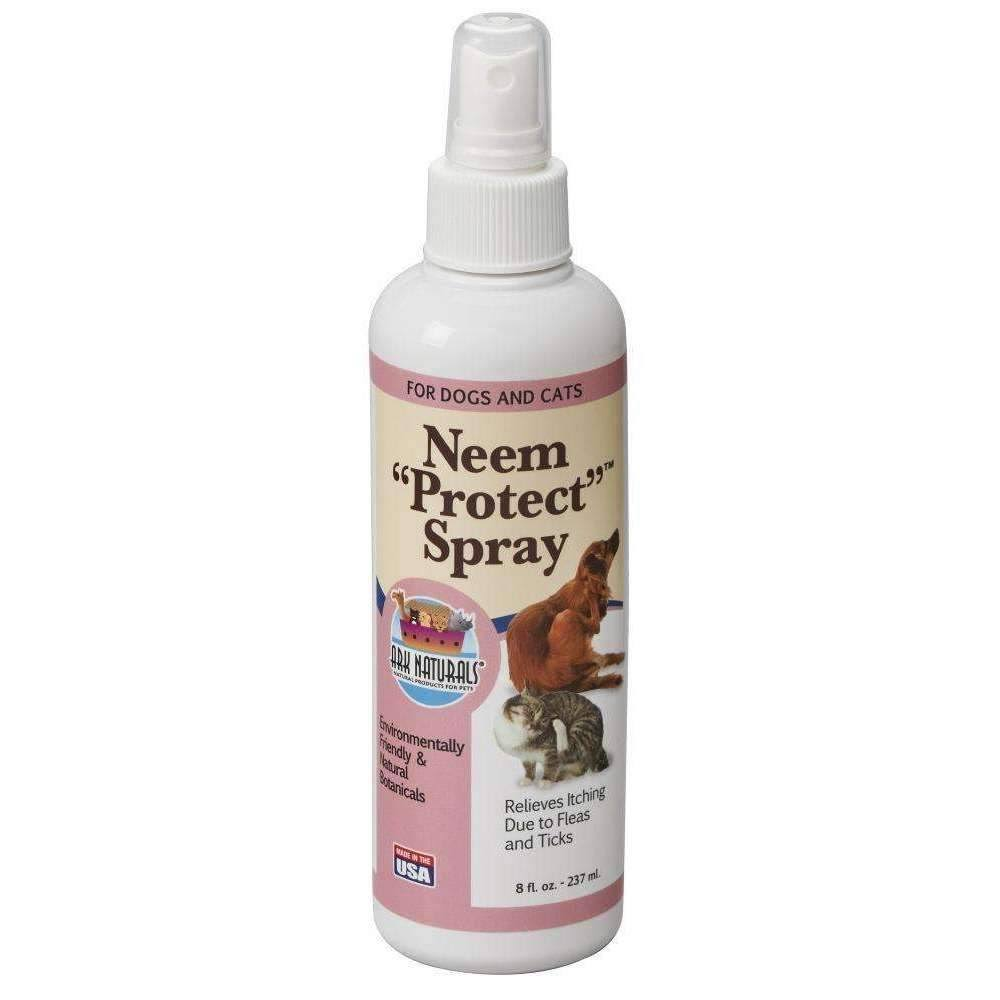 Ark Naturals Neem Protect Spray - 8oz