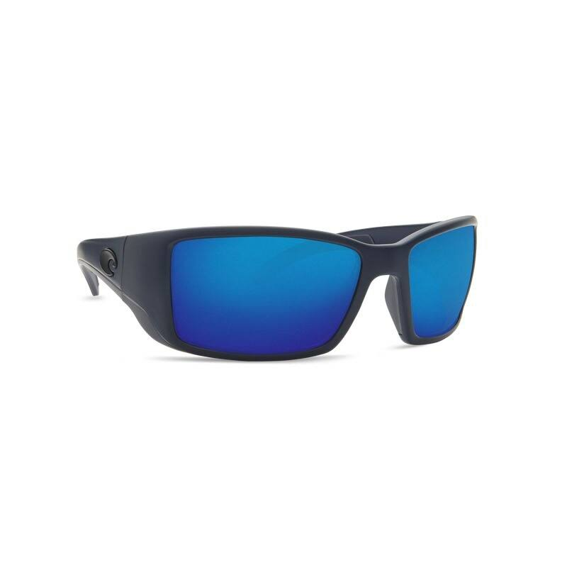 Costa Del Mar - Blackfin Blue - Blue Sunglasses Blue