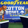Cotton Bowl: Live stream, start time, TV schedule for Memphis vs ...