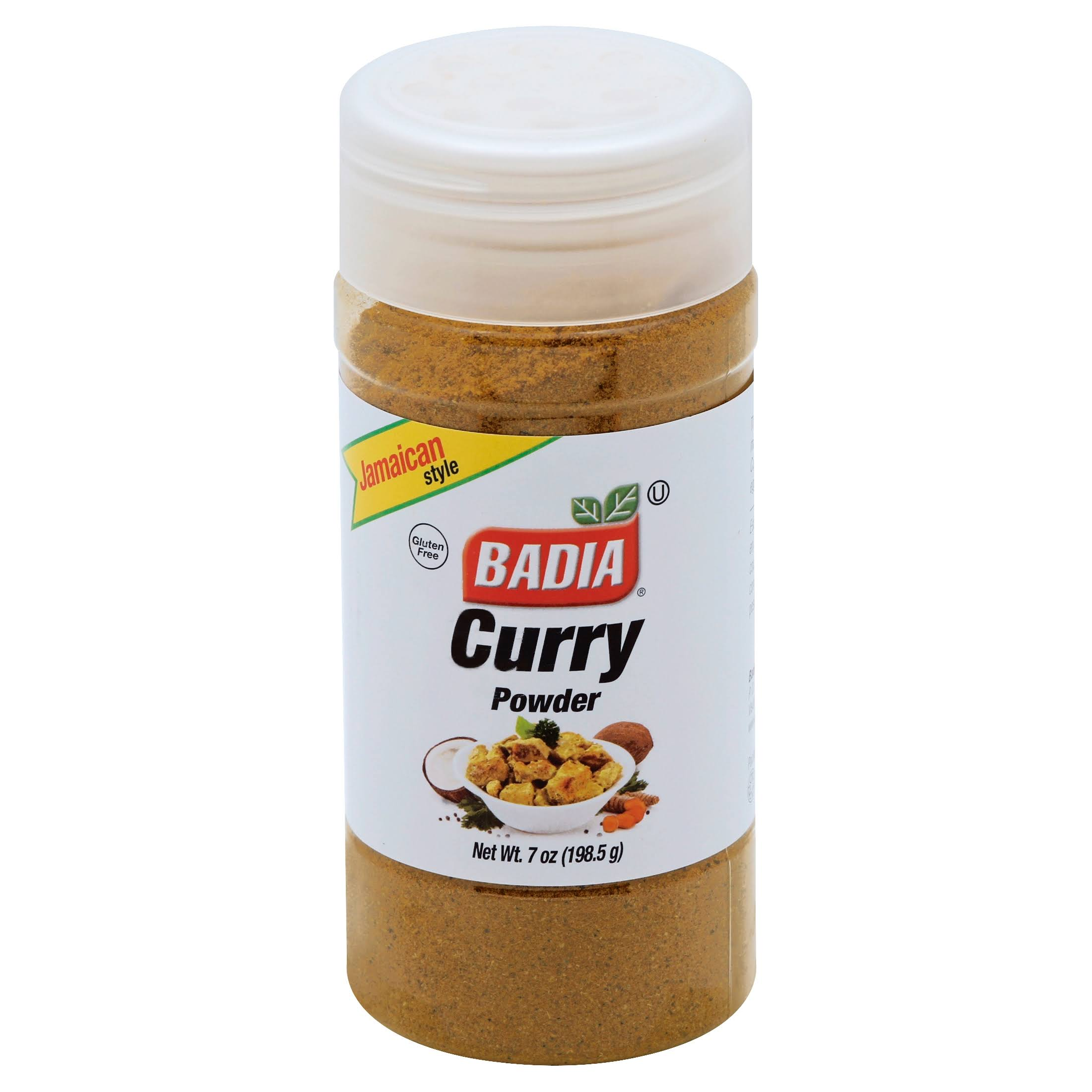 Badia Curry Powder - 7oz