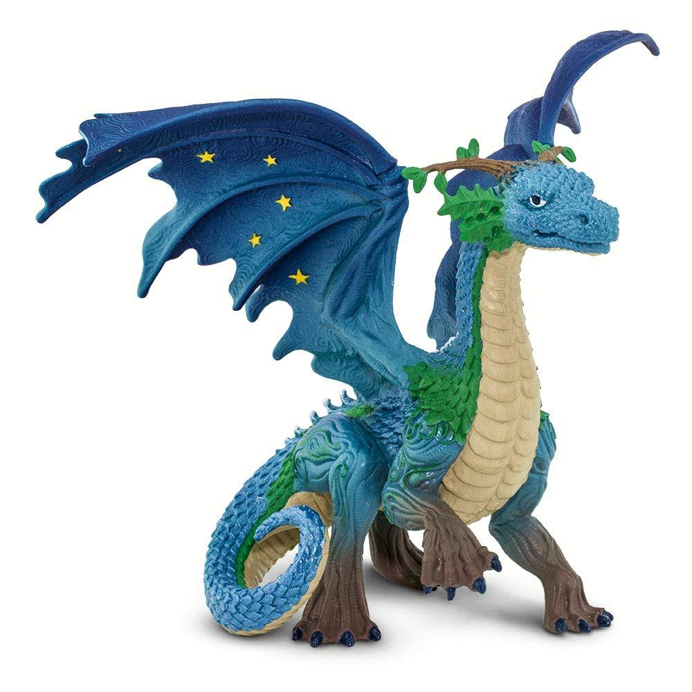 Earth Dragon 2019 Safari Ltd Dragons Fantasy Figurine