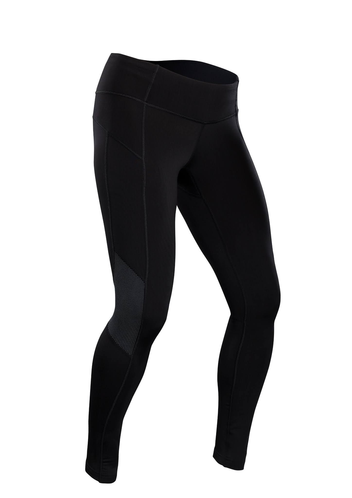 Sugoi Women's MidZero Zap Tight - Large - Black