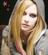 Avril Lavigne – Bad Reputation