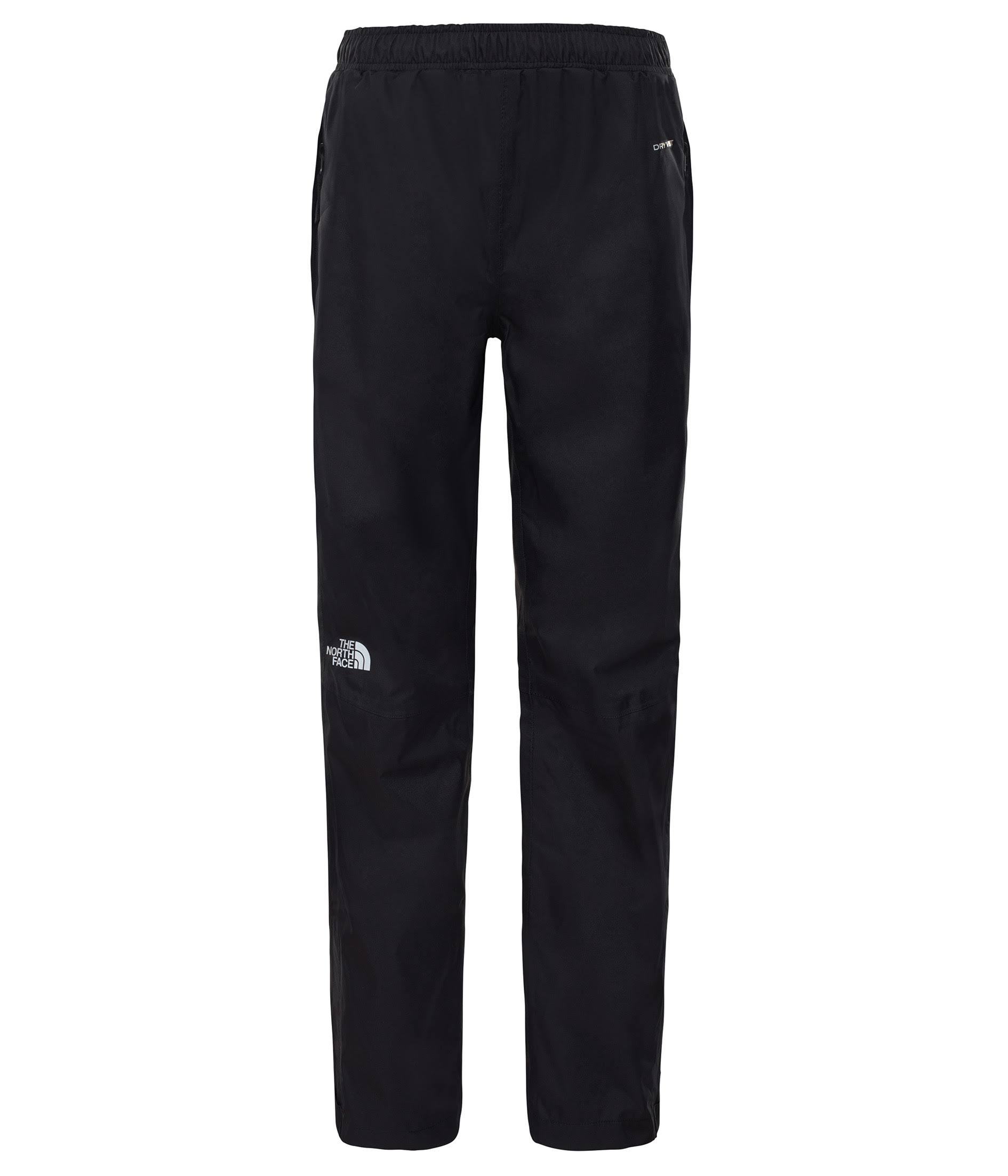 The North Face Kids Resolve Pants - Black, Large