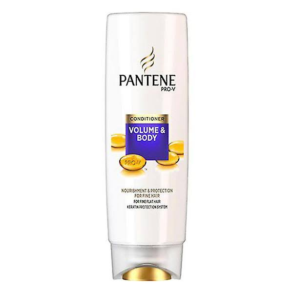 Pantene Pro V Volume and Body Conditioner - 250ml