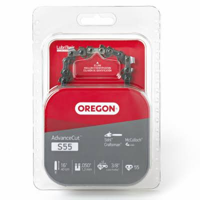 Oregon Replacement Saw Chain - 16""