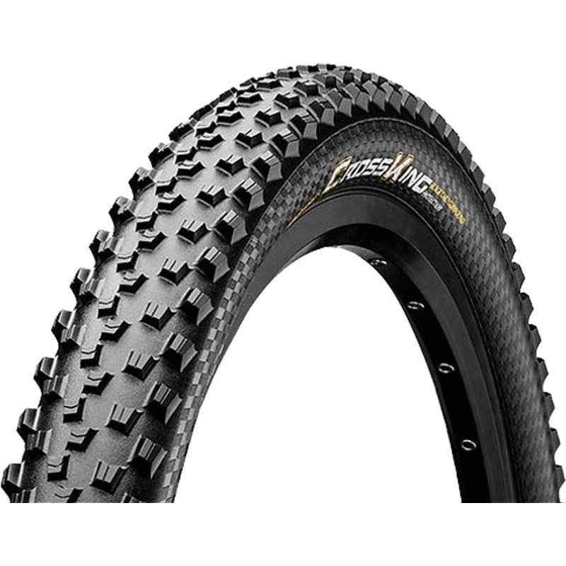 Continental Cross King Ii Tire - 27.5x2.2