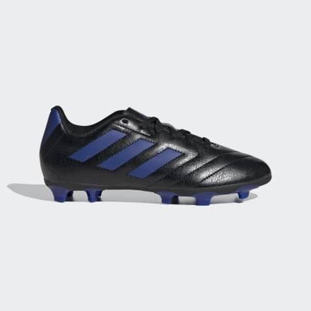 Adidas Kids Goletto VII Outdoor Soccer Cleats