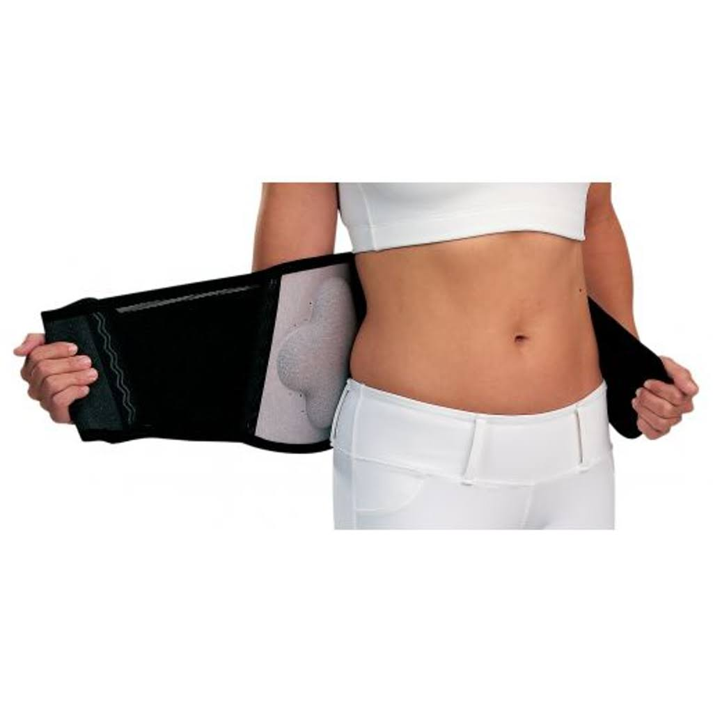 DonJoy ComfortFORM Wrap-Around Back Support Brace - Small