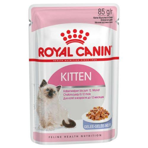 Royal Canin Feline Kitten Instinctive Cat Food