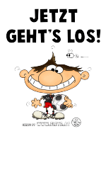 Neue Fußball G-Jugend