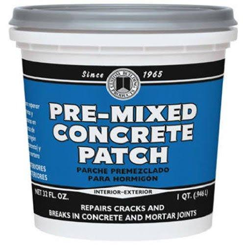 Dap 32611 Pre-Mixed Concrete Patch