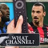 What channel is Inter Milan vs AC Milan on? TV, live stream, kick-off time for Milan derby