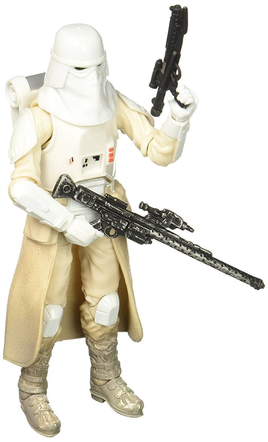 Hasbro Star Wars The Black Series Action Figure - Snowtrooper