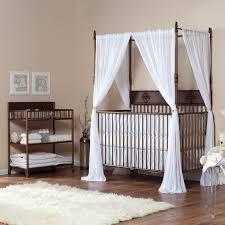 Bratt Decor Crib Skirt by Showy Crib Styles Ebay With Round Cribs In Round Cribs 386830