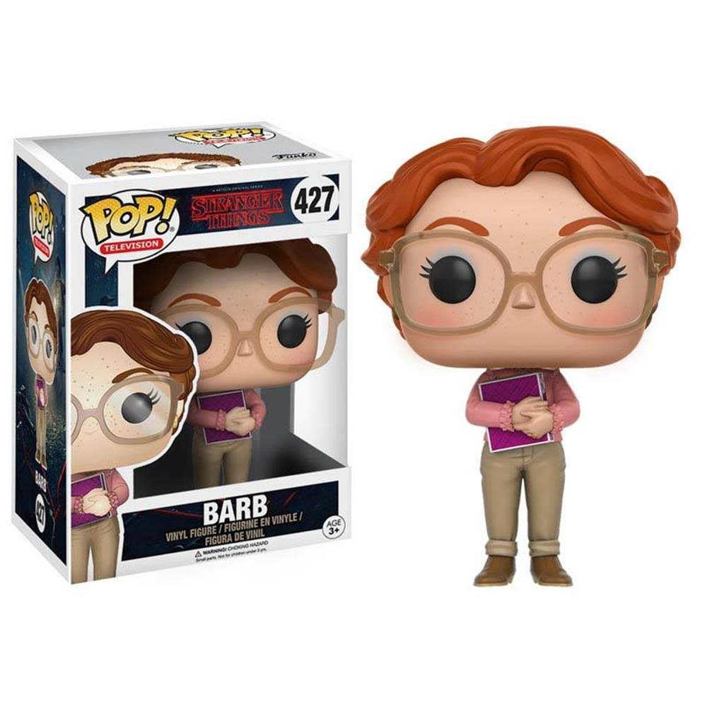 Funko POP Television Stranger Things Figure - Barb