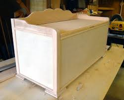 Build Wooden Toy Chest by Free Plywood Toy Box Plans Honorable69oil