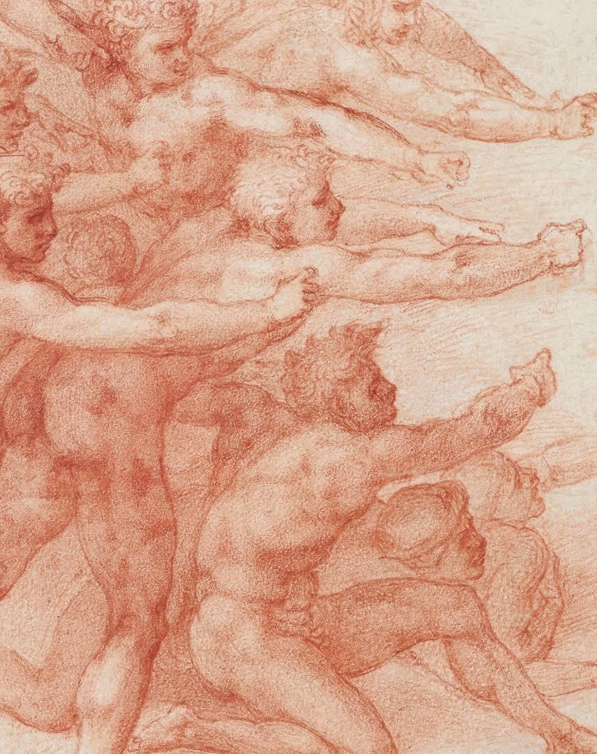 """Résultat de recherche d'images pour """"carmen bambach michelangelo: divine draftsman and designer"""""""