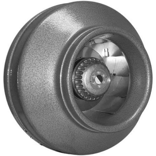 Vortex 747 CFM Duct Exhaust Blower Inline Fan - 8""
