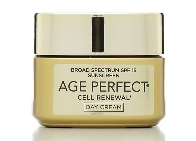 L'Oréal Age Perfect Spf 15 Cell Renewal Cream - 1.7oz