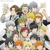 アイドルマスター SideM, アイドルマスターシリーズ, THE IDOLM@STER Jupiter, テレビアニメ, バンダイナムコエンターテインメント