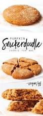 Pumpkin Spice Snickerdoodles Pinterest by 25 Best Single Cookie Recipes Ideas On Pinterest Single Serve