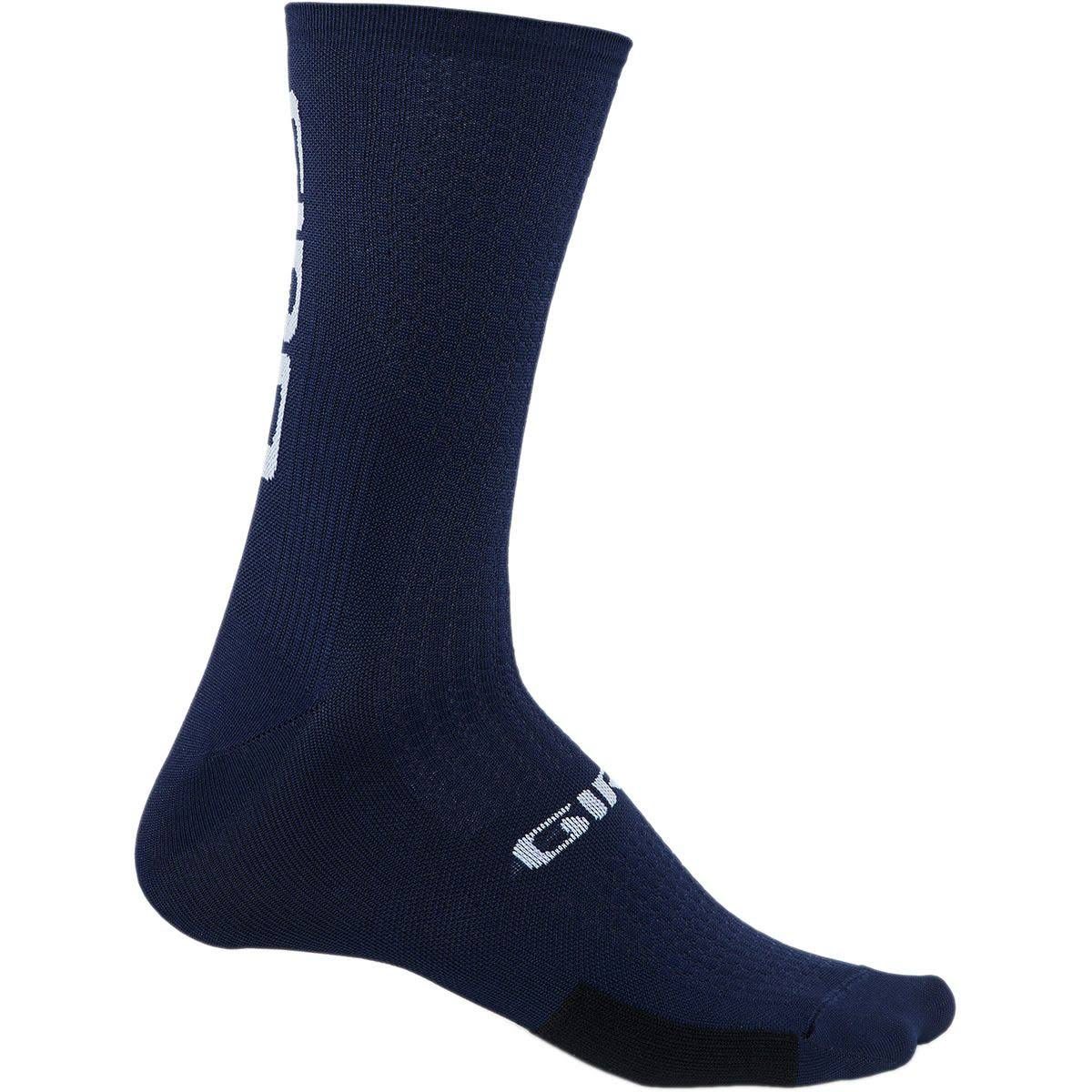 Giro HRC Team Socks - Midnight