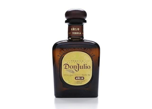 Don Julio Tequila, Anejo - 750 ml