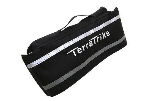 TerraTrike Seat Bag - Yellow