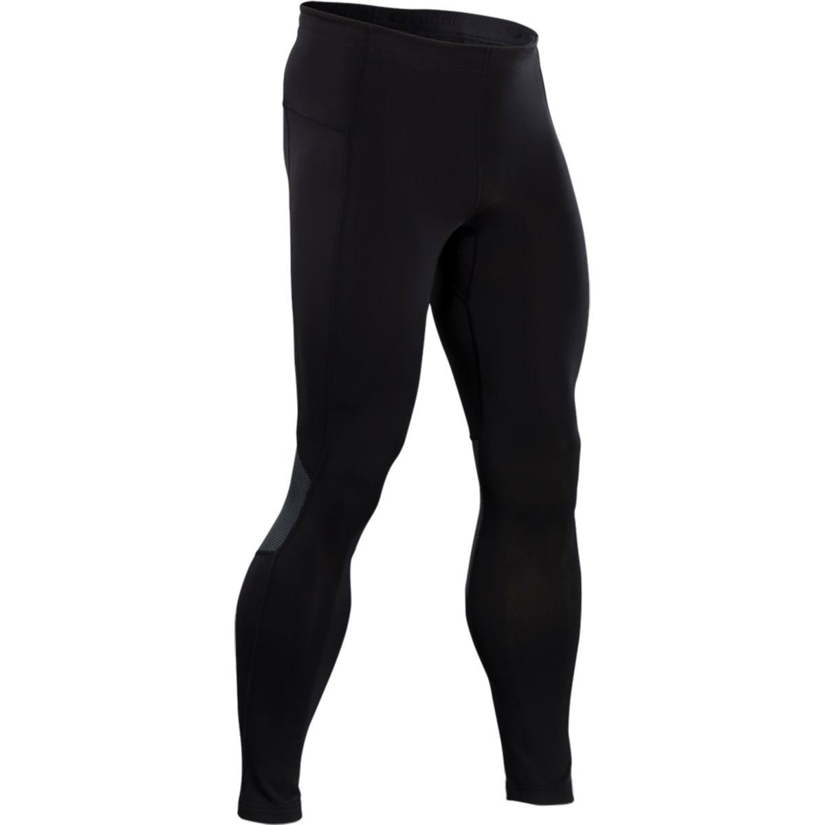 Sugoi Men's MidZero Zap Tight - XXL - Black